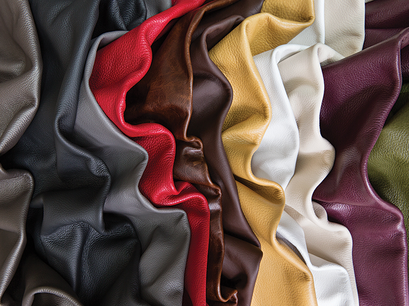 American Leather Sale – Pattern